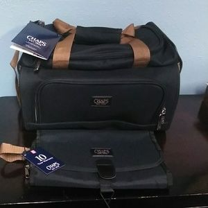 Chaps  travel bags